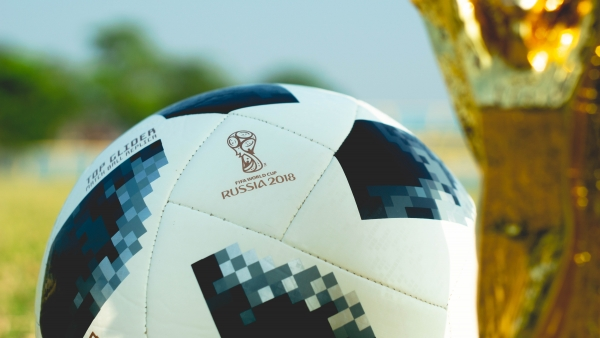 World Cup: Football And Fashion