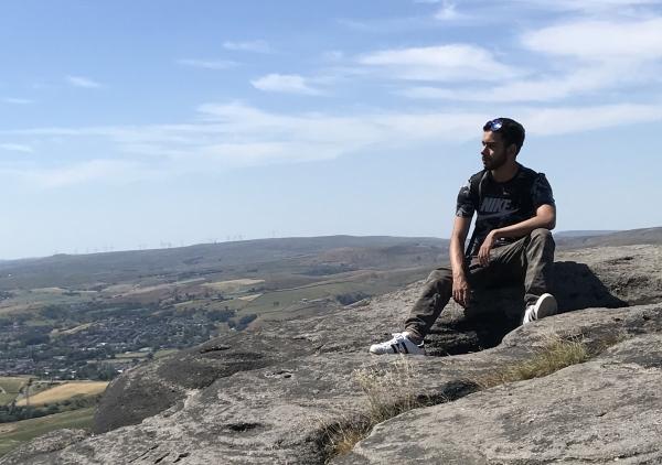 OOTD: Summer Hike