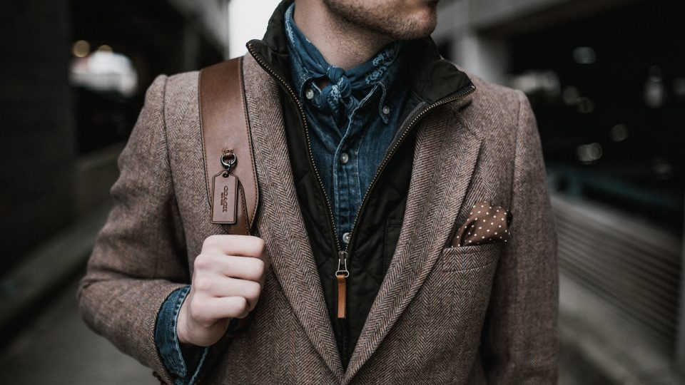 4 Ways To Improve Your Layering This Autumn