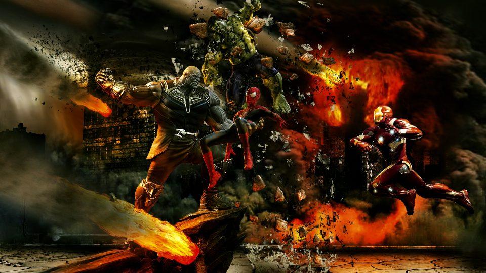 Avengers: Endgame Red Carpet Looks