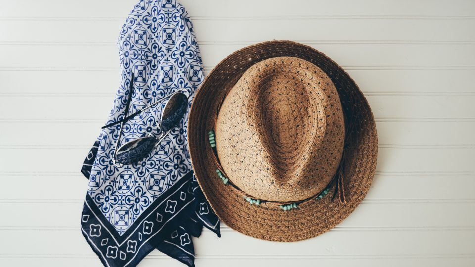 7 Summer Accessories Every Man Should Own